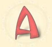 Das rote A