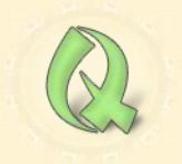 Das grüne Q