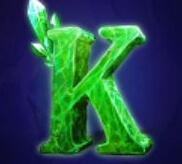 Das grüne K