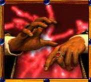 Die magischen Hände
