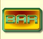 Das Bar-Symbol