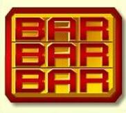Das Dreifach-Bar-Symbol