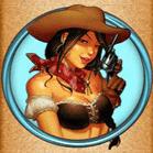 Der Sherif und das Cowgirl