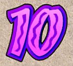 10, 9