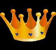 Die Krone und die goldene Kugel