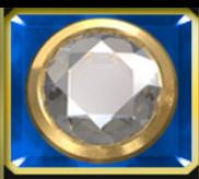 Weiße Diamanten