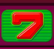 Die rote 7