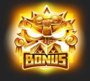The Gold Bonus Tiki