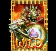 Das Wildsymbol