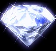 Der weiße Diamant
