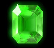 Der grüne Smaragd