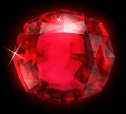 Der rote Rubin