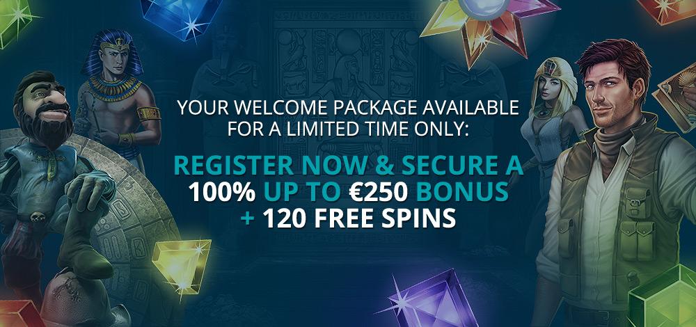 Limited Time Bonus Offer