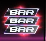 Das Dreifach-BAR-Zeichen