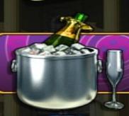 Der Champagner
