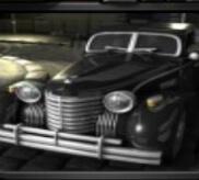 Das schwarze Auto