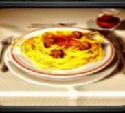Die Spaghetti