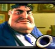 Der Underboss Fat Tony