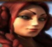 Die Wikingeranführerin Amma