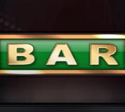 Grüne Bar
