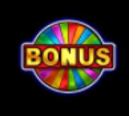 Bonus Wheel Scatter
