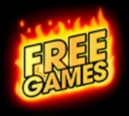 The Free Games Scatter