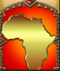 Afrika (Scatter)