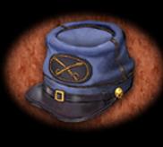 verlorene Mütze