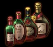 Weinsammlung