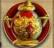 Die rote Vase