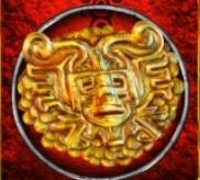 Die Inka-Maske