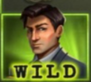 Agent 51 Wild Scatter