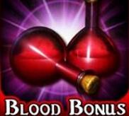 Blutflaschen