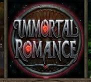 Immortal Romance Wild