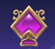 Purple Spades