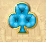Blue Clubs
