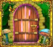 The Wooden Door Scatter