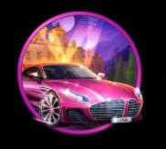 Miss Luna's Car