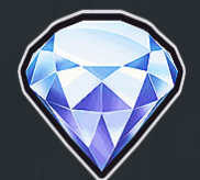 The Diamond Scatter