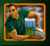 Grüner Spieler
