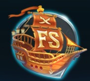 The Free Spins Galleon