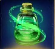 The Green Potion