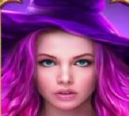 The Purple Sister