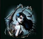 The Female Vampire