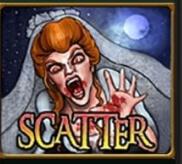 Vampire Bride Scatter