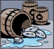 Fish Barrels