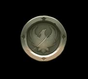 Bronzemünze