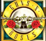 Guns n' Roses-Logo