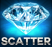 Diamond Scatter