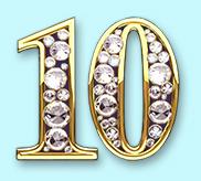 Diamond Ten